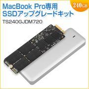SSD 240GB JetDrive 720 MacBook Pro Retina