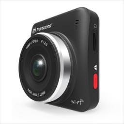 ドライブレコーダー DrivePro 200 wifi対応 microSD16GB付き アタッチメント付き Transcend製