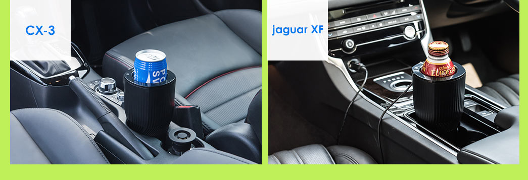 CX3 jaguar XF