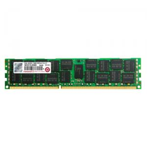 増設メモリ 16GB DDR3-1600 PC3-12800 DIMM ECC Registered Transcend製
